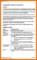 Term Sheet Template Word