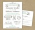 Wedding Invite Templates Free Download