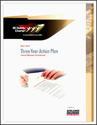 bcsc 2015 3yr action plan