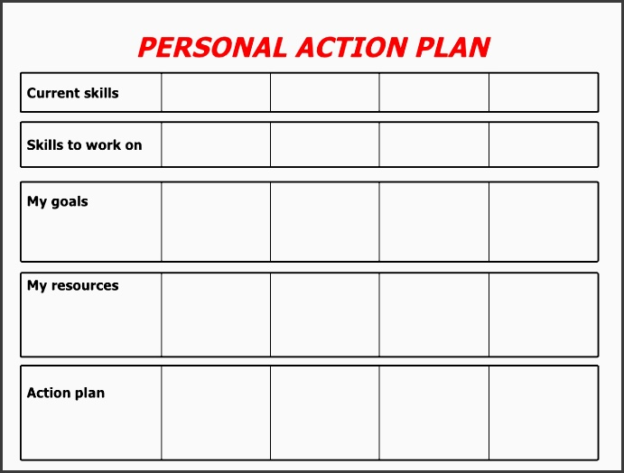 personal action plan 1 728 cb