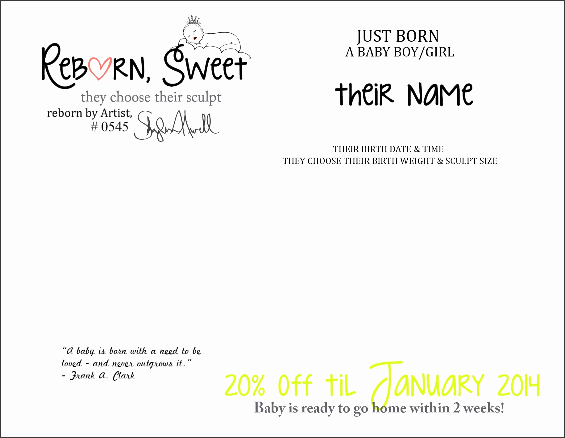 baby doll birth certificate template - 5 baby birth certificate template sampletemplatess