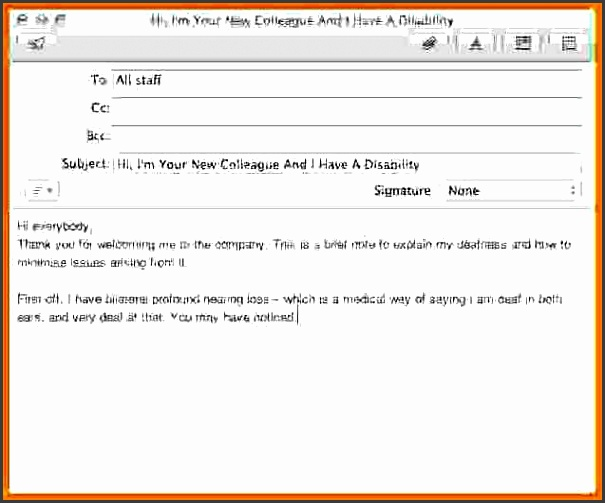 8 basics of introduction email to client for Legal caption template