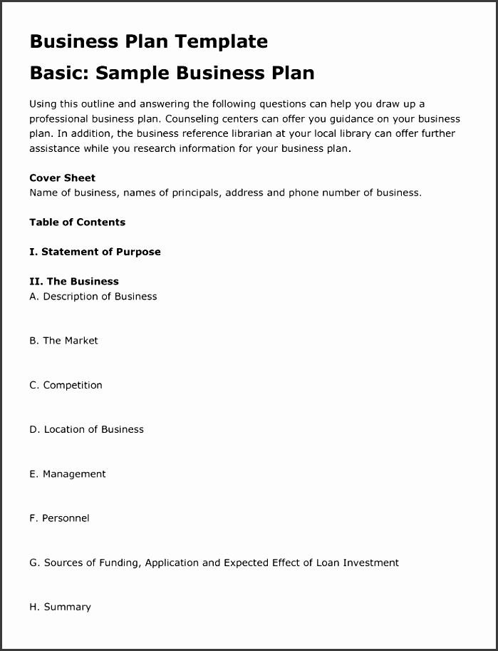 free basic business plan template best 25 simple business plan template ideas on pinterest