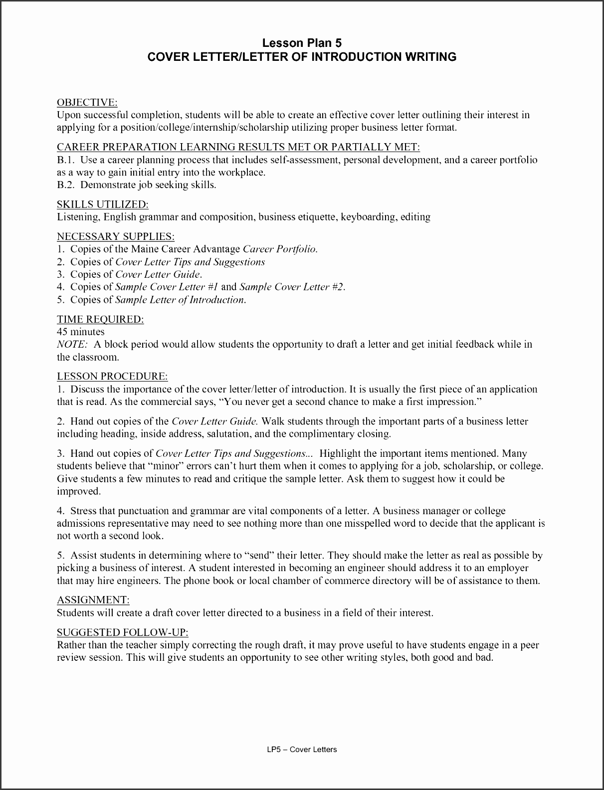 template best business plan cover letter true