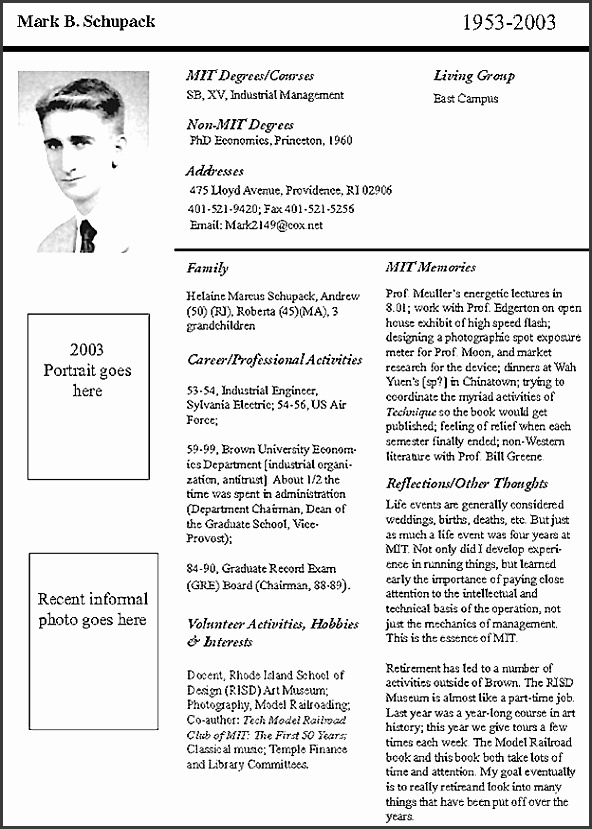 Air force biography template gallery template design ideas for Air force bio template