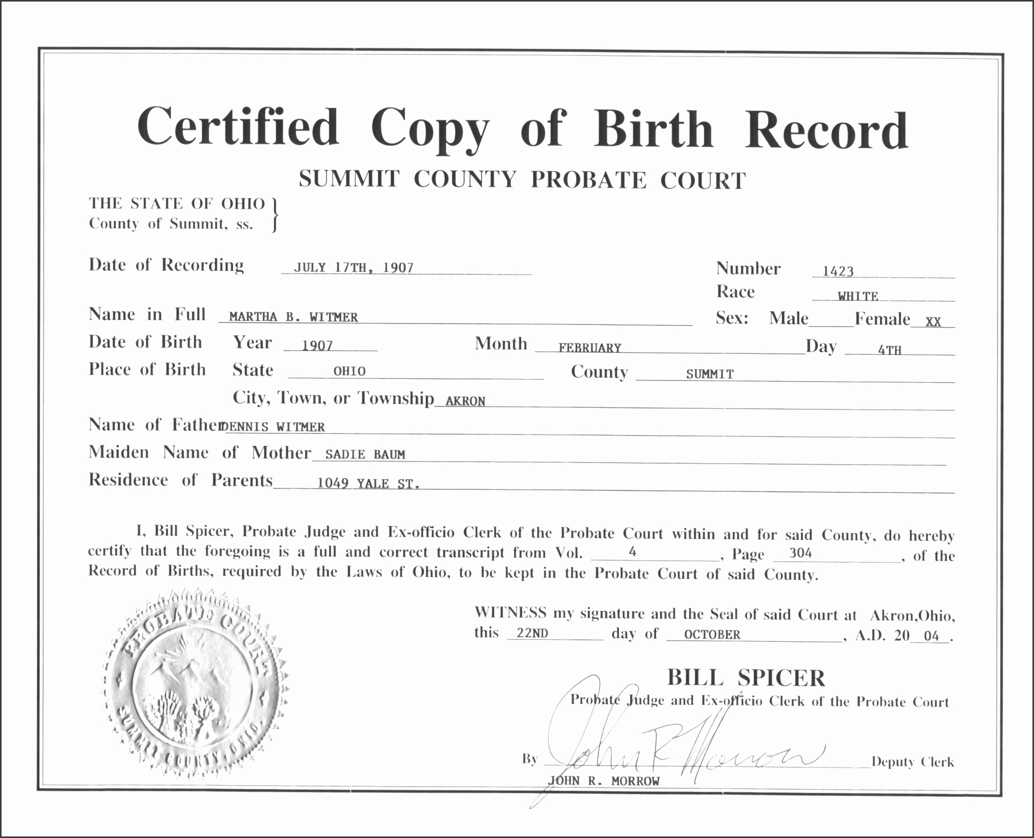 Birth Certificate Template Best Solutions Of When You Want To Know Just How  Much Money You  Corporate Word Templates