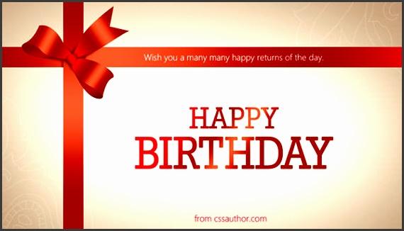 8 Birthday Wishes Card Template Sampletemplatess Sampletemplatess