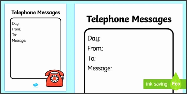 t m 349 general telephone message template ver 1