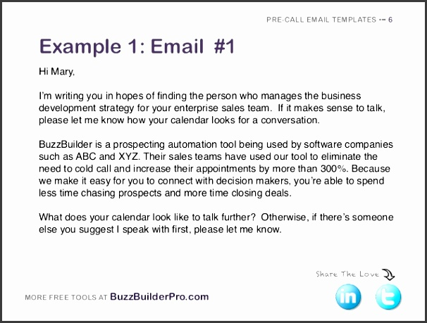 Business Introduction Email Templates  Sampletemplatess
