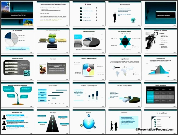 proposal presentation template example powerpoint proposal template business plan sample for a ideas