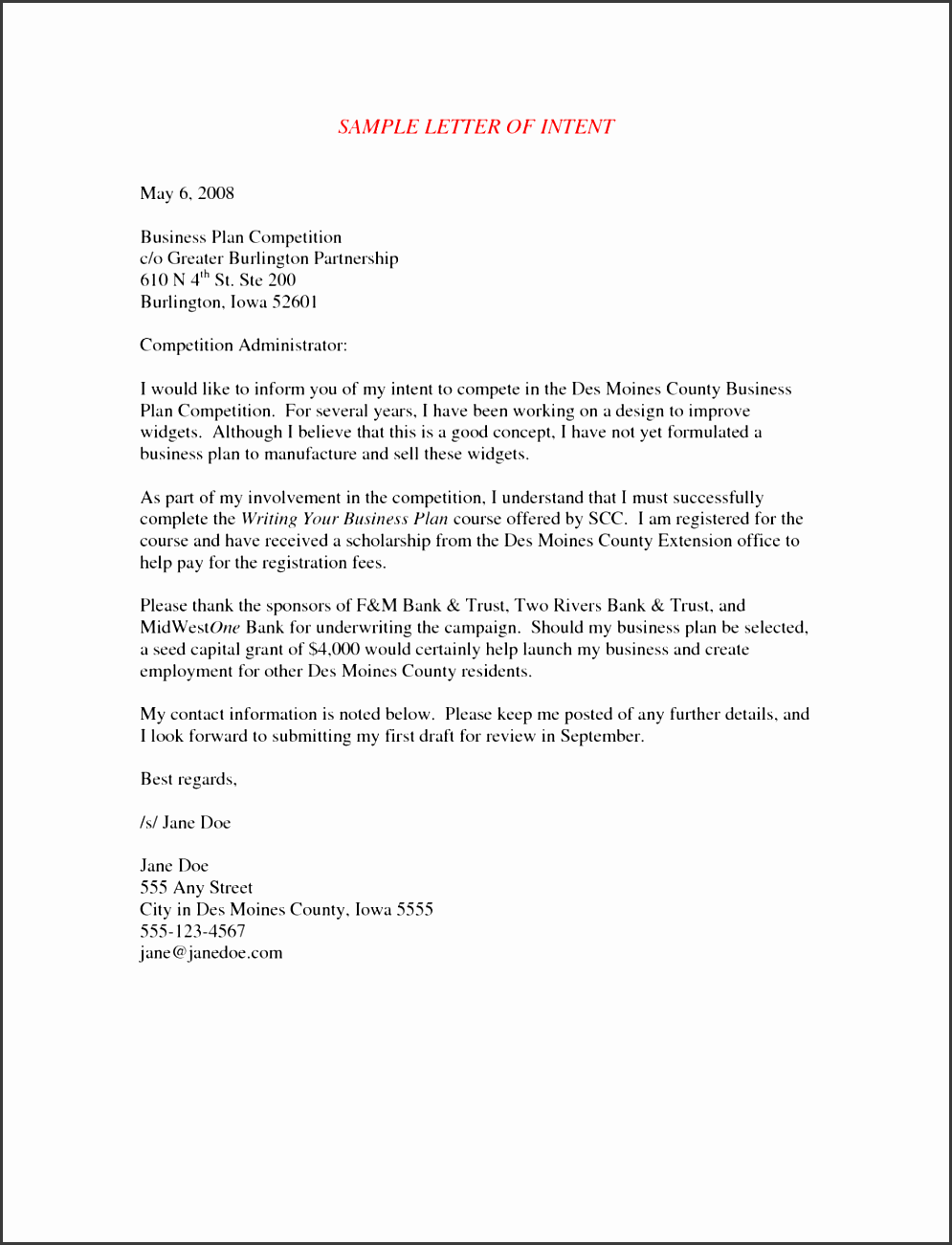 thank you letter for submitting proposal images letter format sample letter of business partnership image collections