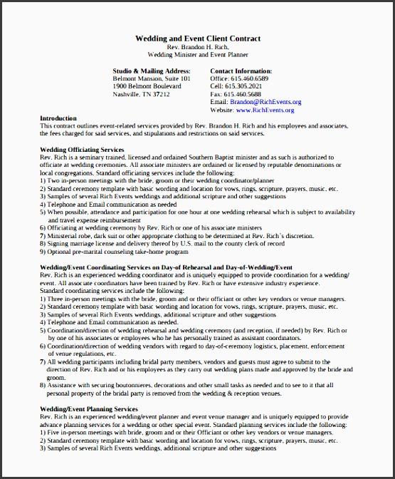 6 Conference Planning Checklist Outline