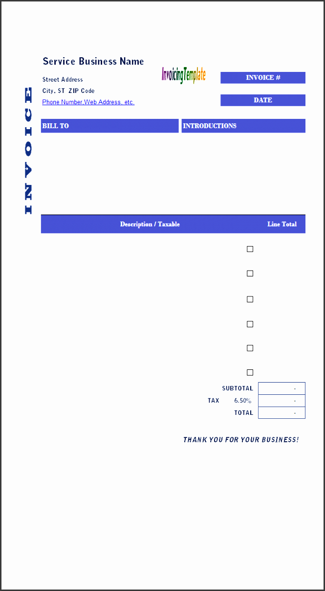 general invoice template picture medium size general invoice template picture large size