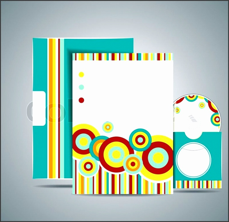 layout business set design leaflet folder card icon abstract kit file id concept letterhead cover editable vector cup drive print