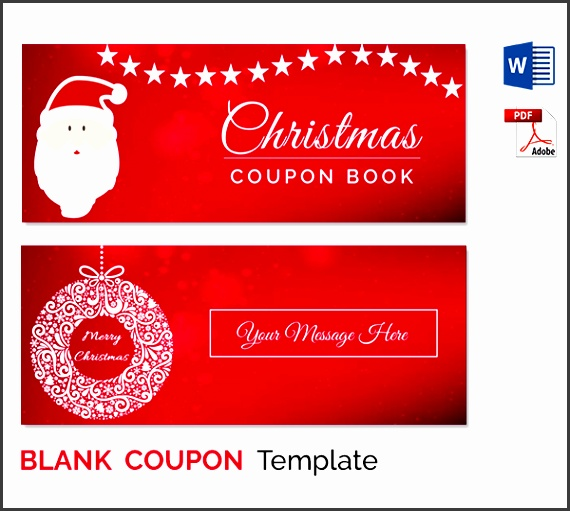 5  coupon template free of cost