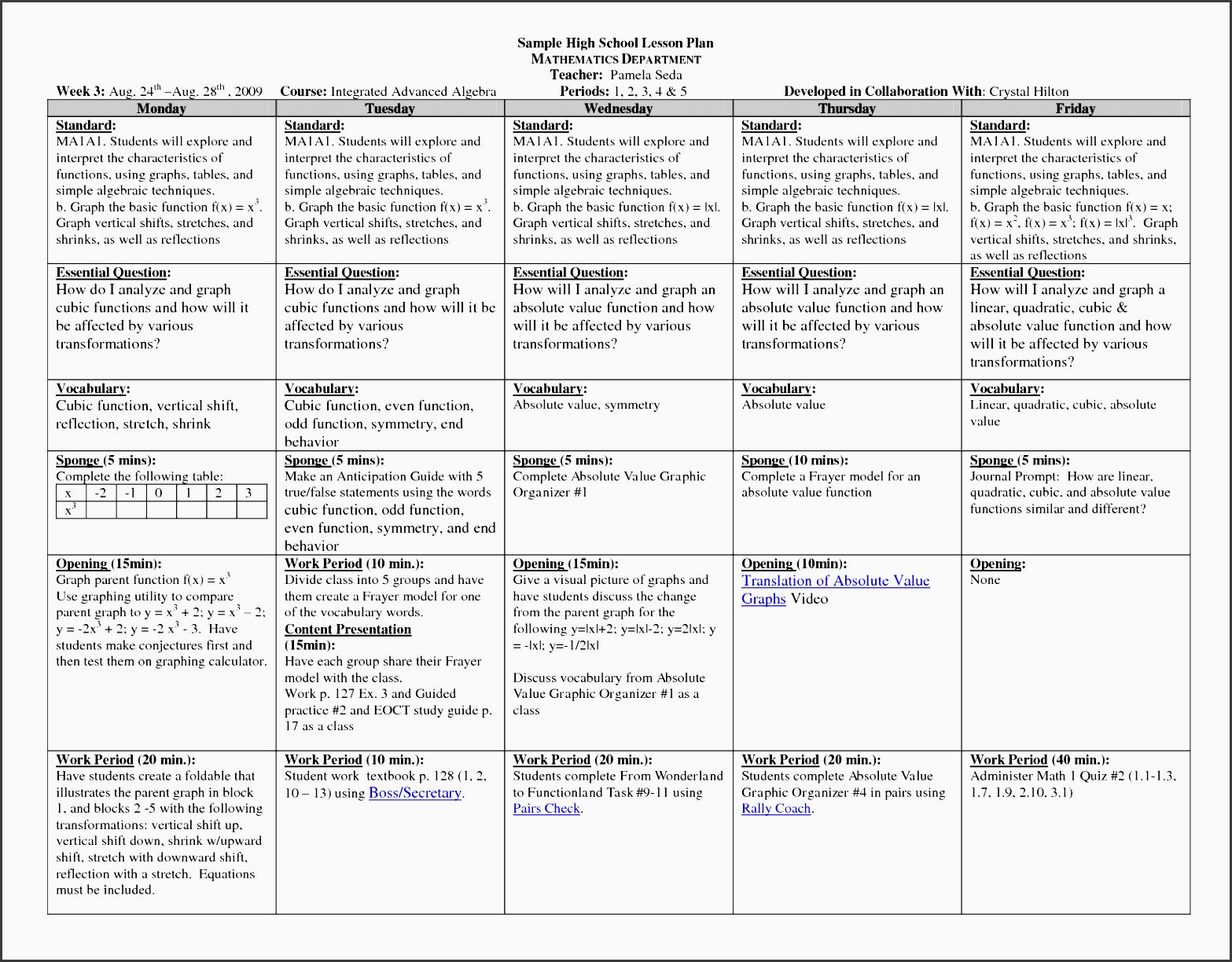 11 create lesson plan checklist in minutes. Black Bedroom Furniture Sets. Home Design Ideas