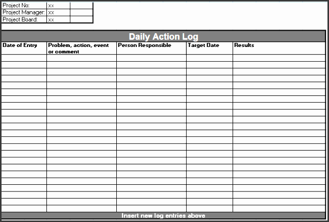 optimus 5 search image daily activity log