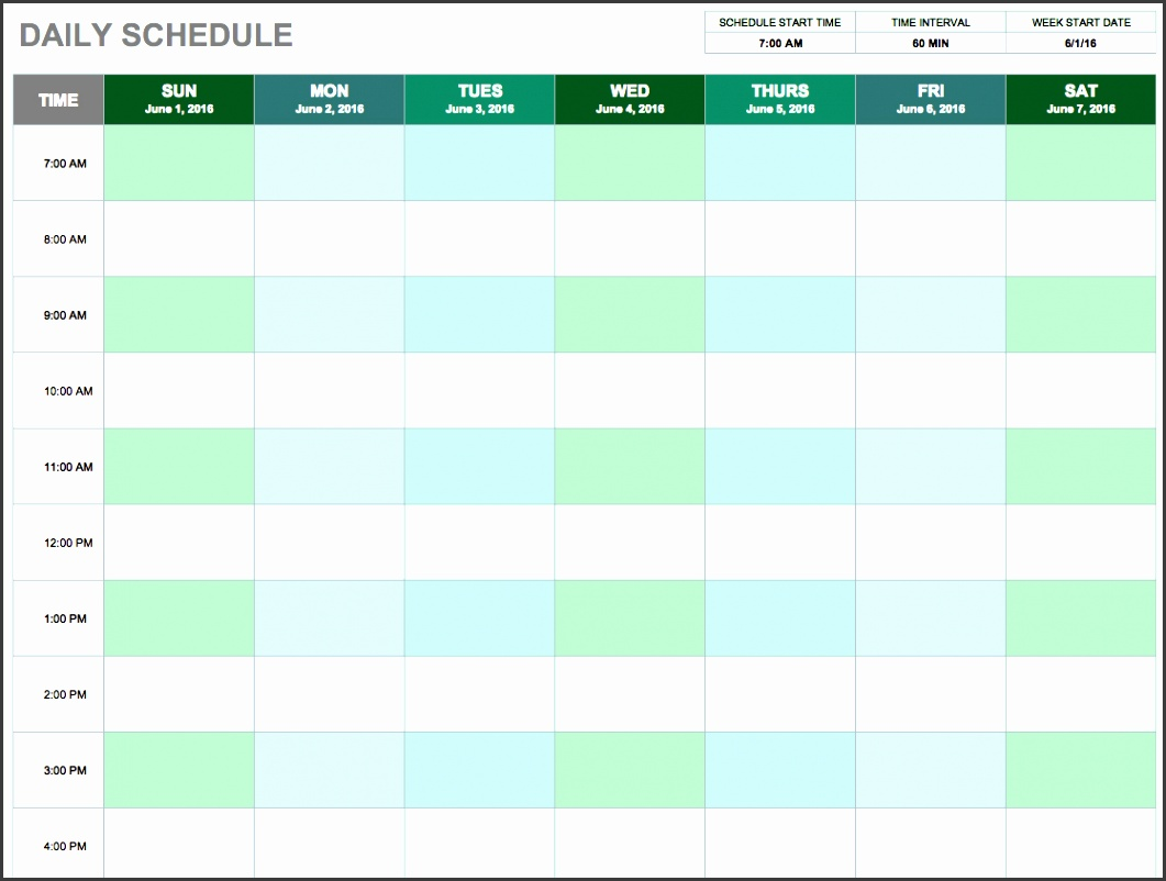 6  daily work log template for personal use