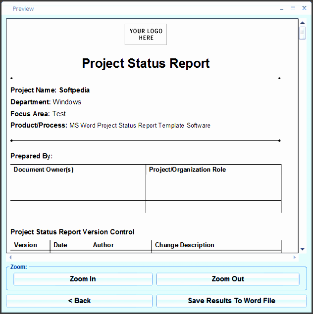 status reporting software status reporting software 3