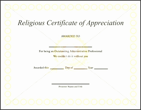 7 download free certificate of appreciation template 234 certificate template free free printable certificate template samples in pdf word and excel formats baptism certificate template 620479 yadclub Choice Image