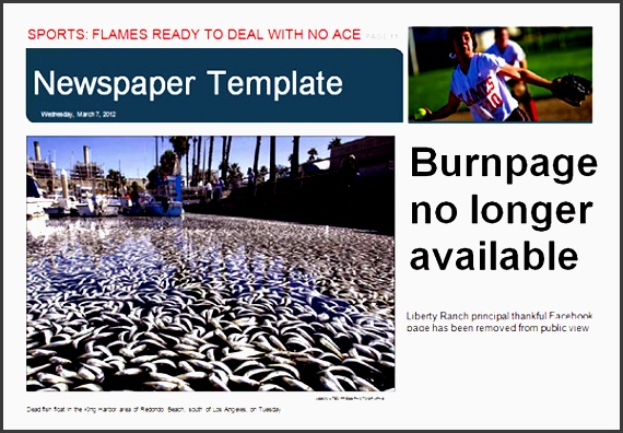 newspaper template 42 free documents in pdf ppt word
