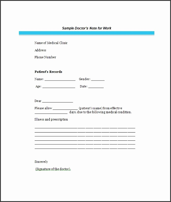 printable bonus doctor notes template 05