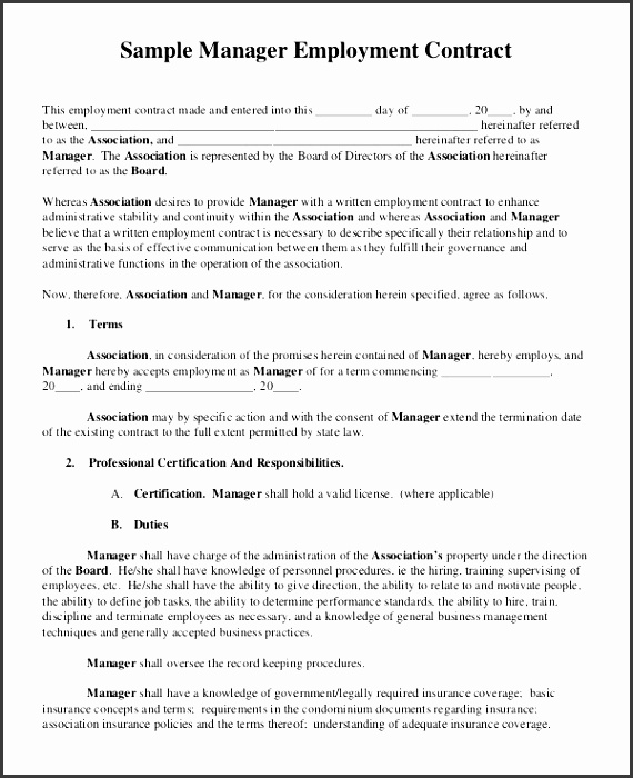 contract employee agreement template bing images employee contracts templates l 1e d6a2f2f5