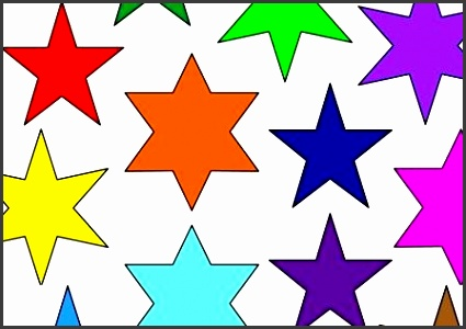 metallic stars free printable bulletin display board accents coloured stars can change the size of the