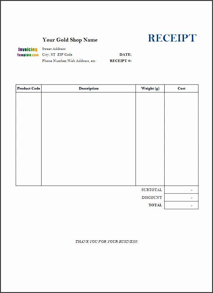 10 editable sample order form template