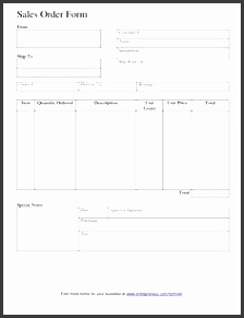 food template invoice example food restaurant order form template order form template invoice example new cumberland pennsylvania