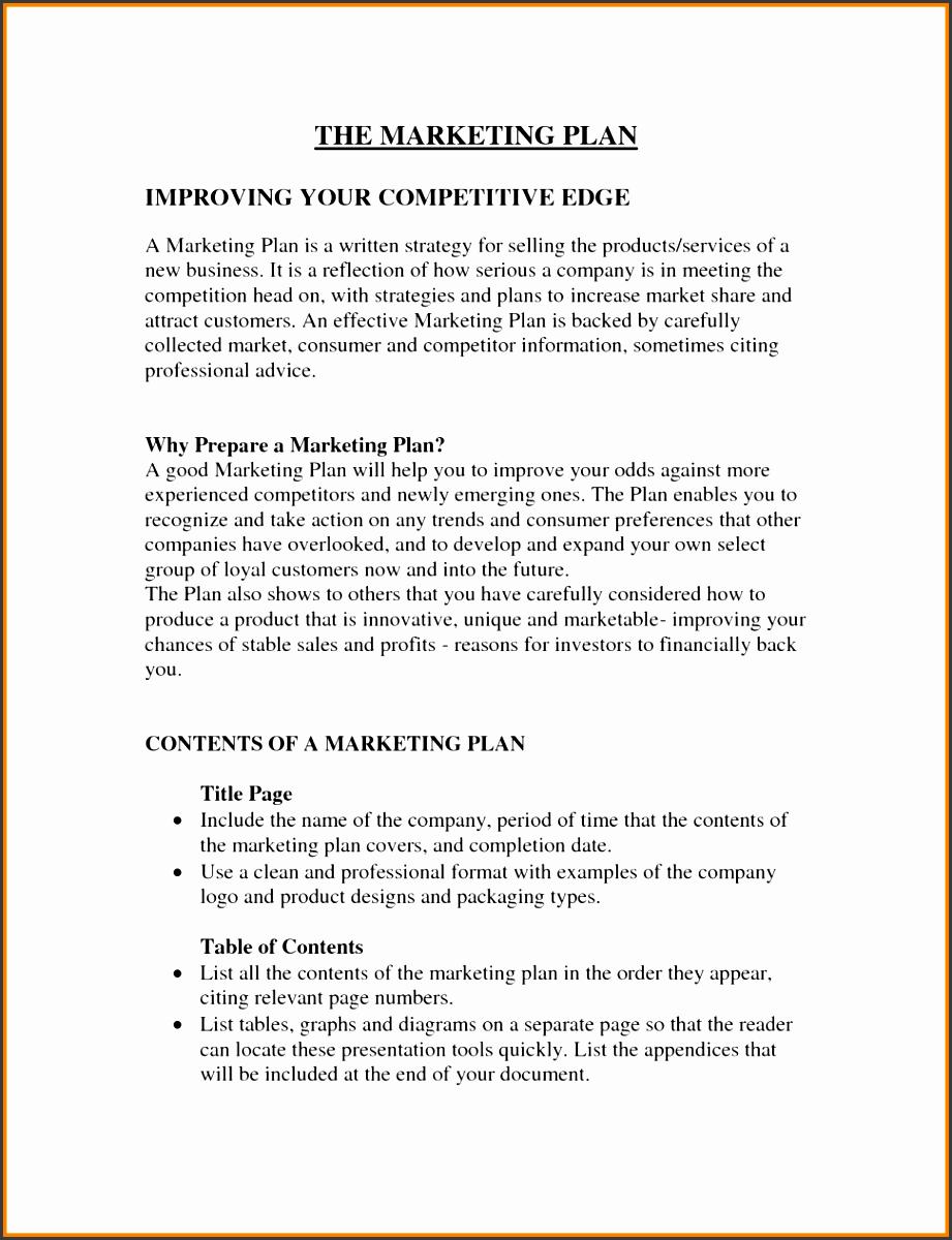 6+ Effective Business Proposal Sample Letter ...