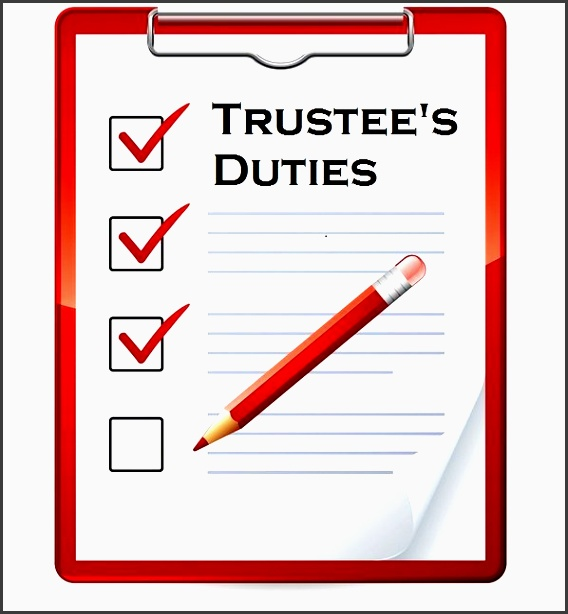 trustee s duties checklist outline for cleveland ohio and akron ohio trust attorney