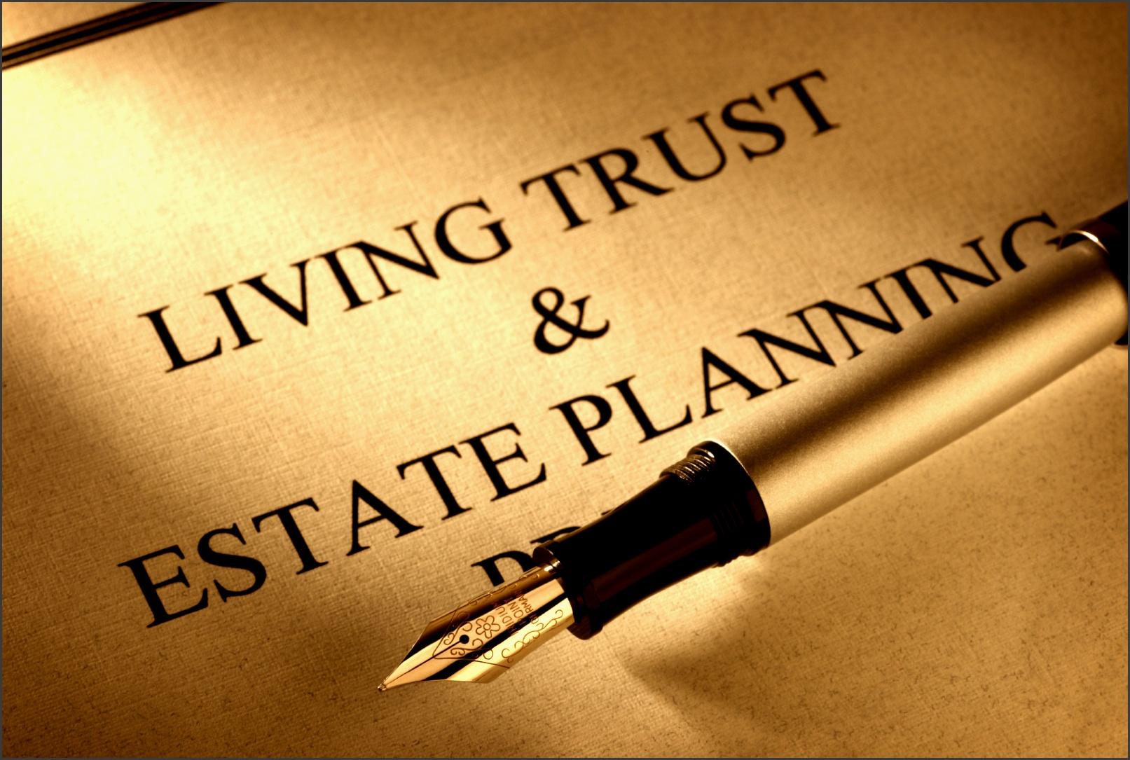 10 parts of a plete estate plan