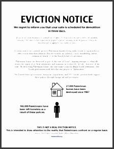 statement regarding nyu sjp s mock eviction notice action nyu eviction notice