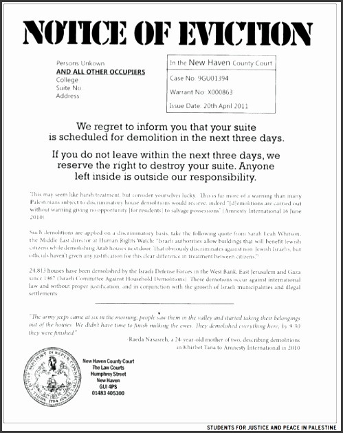 printable sample eviction notice texas form real estate forms in eviction notice template texas