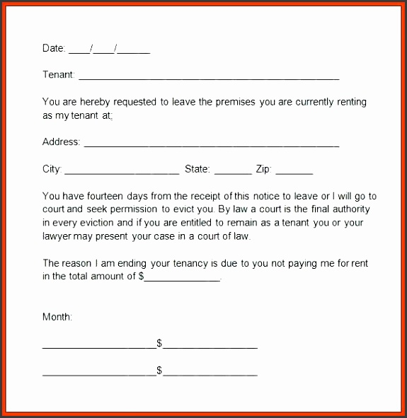 eviction letter eviction letter template notice of eviction for eviction eviction notice format eviction letter letter of eviction eviction notice format