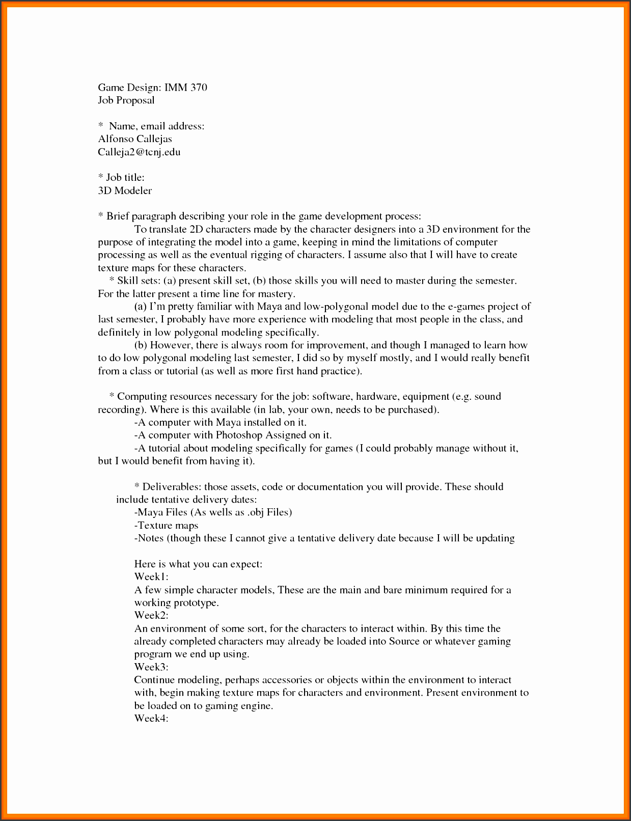 employment proposal how to write advertising proposal job proposal sample advertising proposal example executive summary proposal template