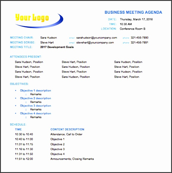 temp meetingagendabusiness 0 this business meeting agenda template