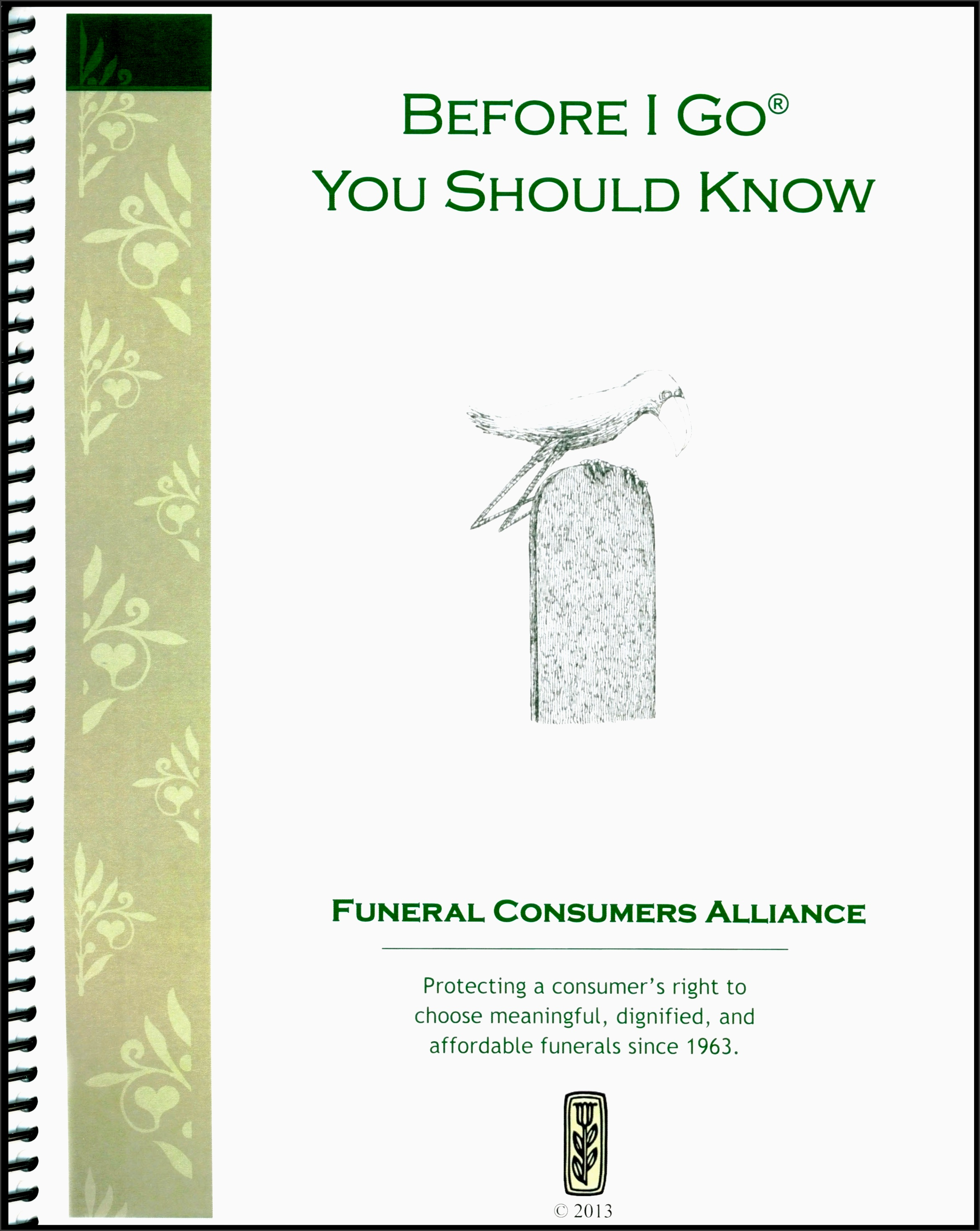 Satisfactory image throughout printable funeral planning checklist
