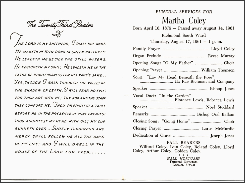 Stunning Catholic Funeral Program Pictures  Best Resume Examples By