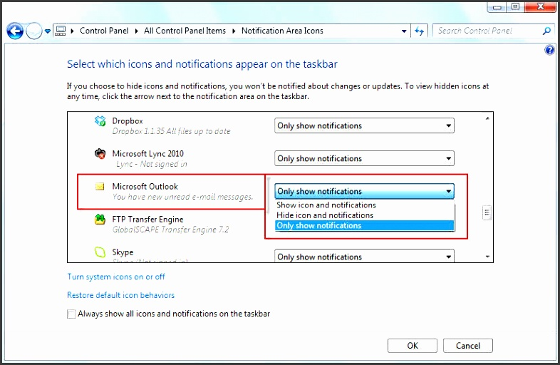 outlook 2010 mail template - 10 how to customize outlook newsletter sampletemplatess