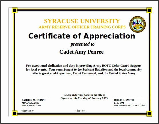 8 how to design certificate of appreciation sampletemplatess powerpoint certificate template sample powerpoint certificate template 7 free documents in ppt free yadclub Choice Image
