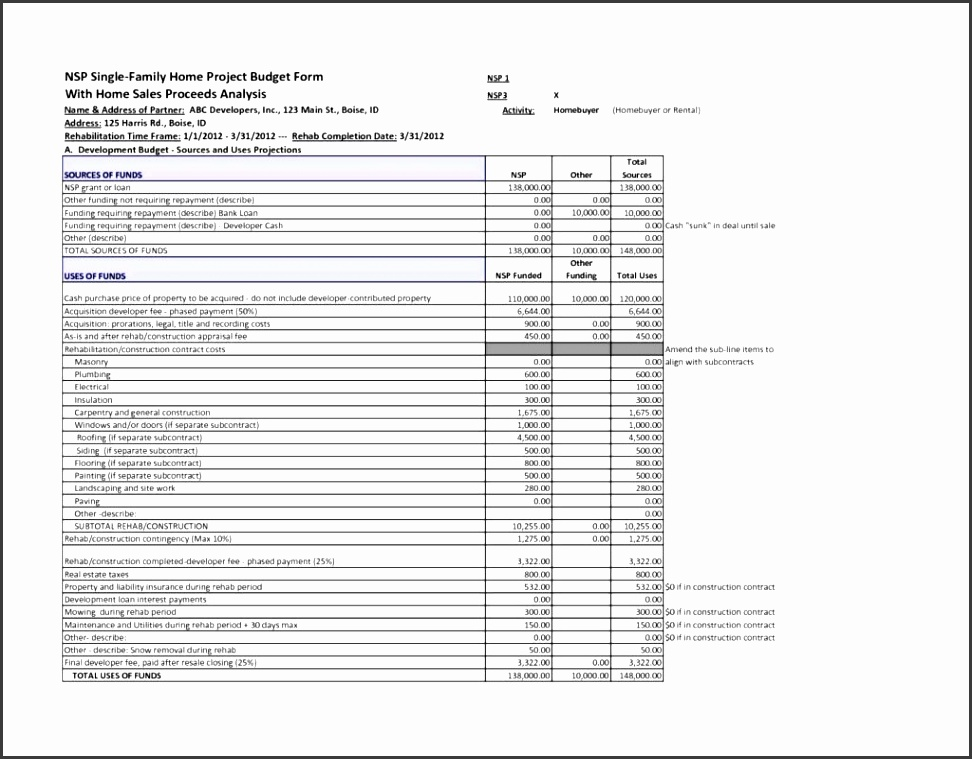 estimate sheet templates free and project cost estimating spreadsheet templates for excel haisume