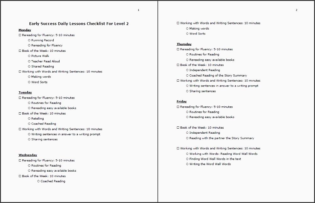 daily lesson log education documents daily log lesson plan as word doc c pdf file pdf text file or read online