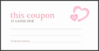 Valentine 039 S Day Coupon Template Coupon Templates Regarding Love Coupon  Template Love Coupon Template Microsoft Word Journalingsage 337171  Microsoft Word Coupon
