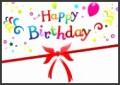 6 Ms Word Birthday Card Template