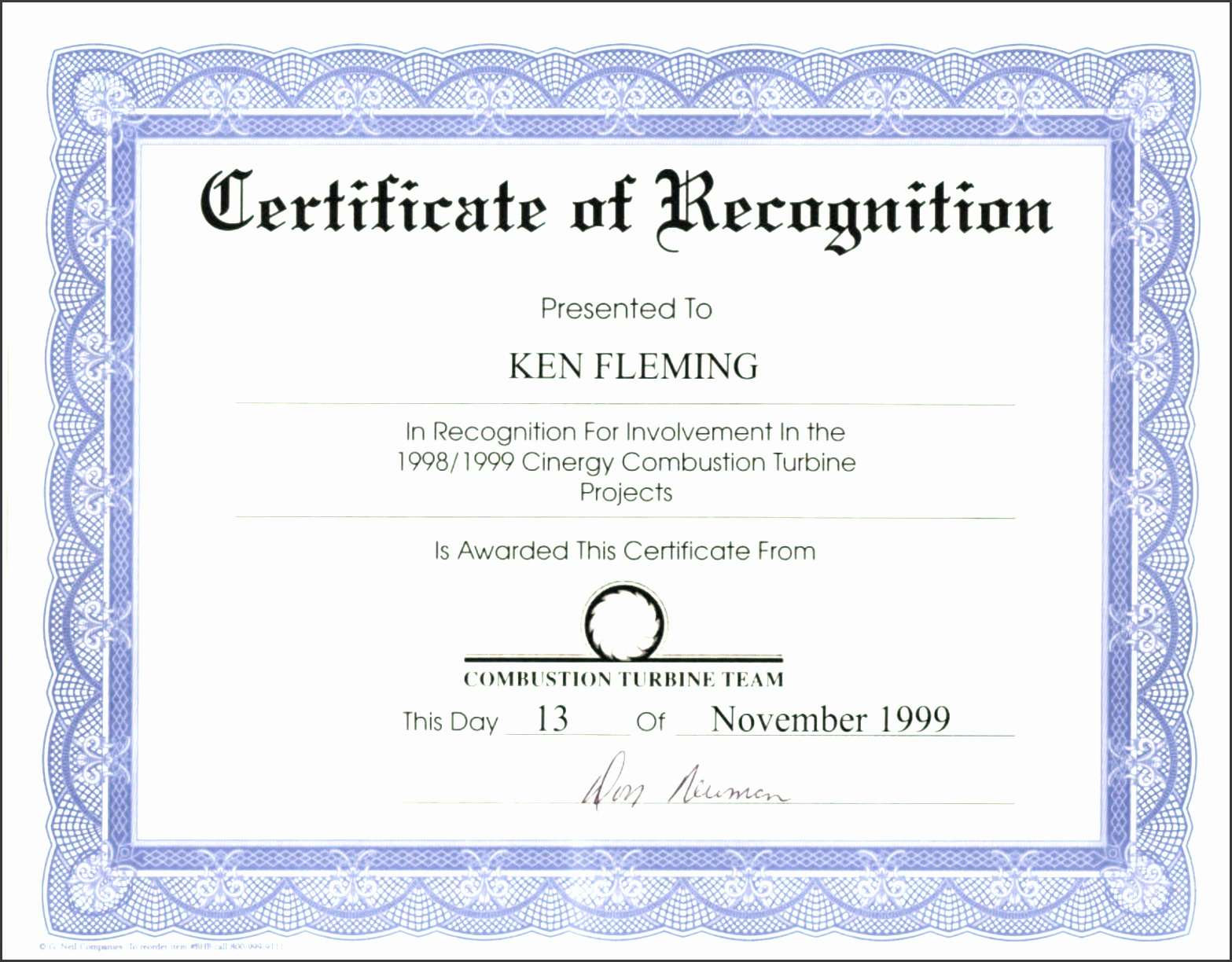 certificate of appreciation template microsoft office