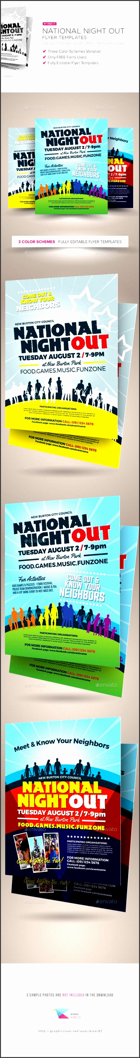 d2a78e f961a70ae97 national night out ideas munity events