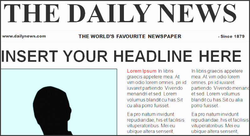 newspaper template for word zbmhpmjc