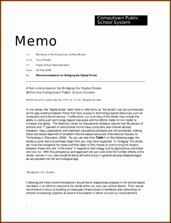 Office Memo Template  Sampletemplatess